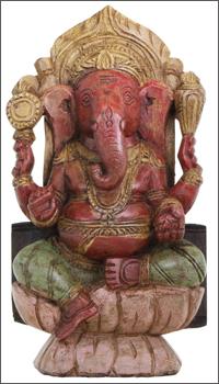 Ganesh_Statues