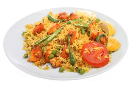 mad i indien