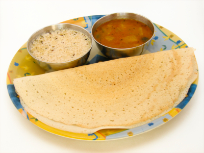 Dosa indian food recipe food masala cook indian food cooking recipes more forumfinder Choice Image