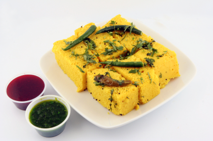 dhokla recipe in marathi language