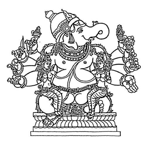 Shakti_Ganpati_Ganesh