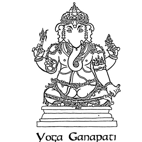 Yoga_ganpati