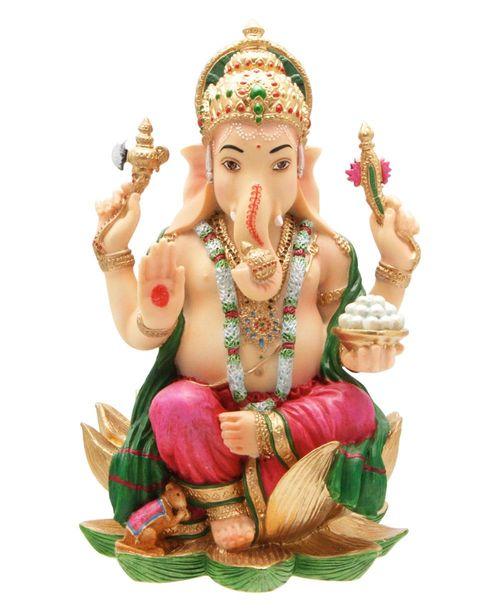 Ganesh_statue