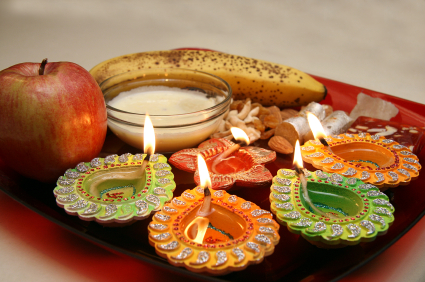 The How and Why of Fasting in Hinduism