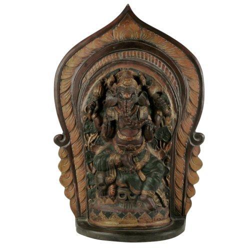 Ganesh.statues