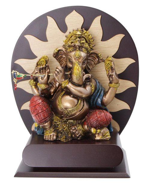 Ganesh.statue