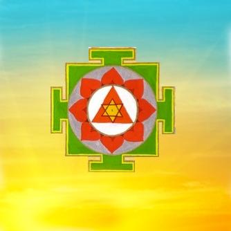 Ganesh yantra